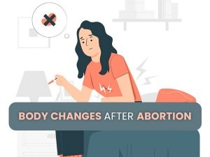 Physical And Emotional Changes After An Abortion