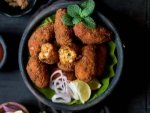 Ramzan Special Chicken Chops Recipe In Telugu