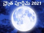 Chaitra Purnima 2021 Date Time And Significance
