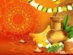 Ugadi Rashi Phalalu 2021 Plava Nama Samvatsara Ugadi Horsocope Predictions 2021 22 In Telugu