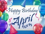Personality Traits Of People Born In April In Telugu