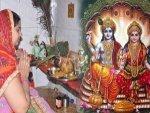 Papmochani Ekadashi 2021 Date Shubh Muhurat Significance Puja Vidhi In Telugu