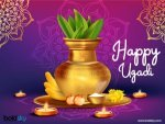 Ugadi 2021 Date History And Significance In Telugu