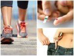 The Best Time To Walk For Weight Loss In Telugu