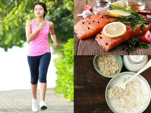 Best Foods To Eat After A Morning Walk In Telugu
