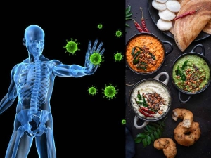 Covid 19 Immunity Boosting Foods For Men And Women Over 40