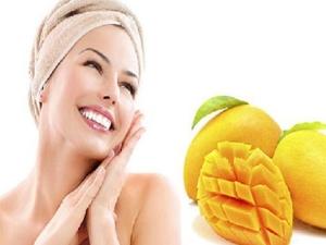 Mango Face Packs For Glowing Skin In Telugu