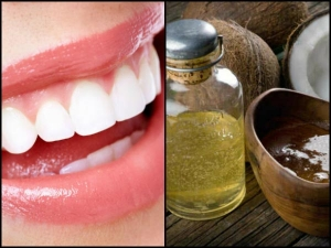 Benefits Of Coconut Oil For Teeth And How To Use It