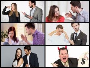 Types Of Toxic Men To Avoid In Telugu