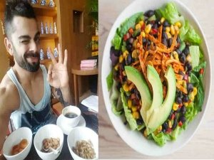 Cricketers Diet You Should To Add In Your Daily Routine