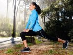 Things To Keep In Mind While Exercising In Summer