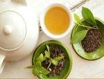 Turmeric Green Tea To Keep Your Liver Healthy