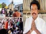 Miracle Covid Cure Krishnapatnam Ayurvedic Medicine To Be Sent To Icmr