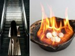 Spiritual Significance Of Burning Camphor In House