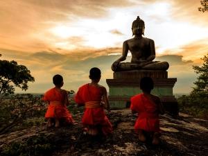 Interesting Facts About Lord Gautama Buddha