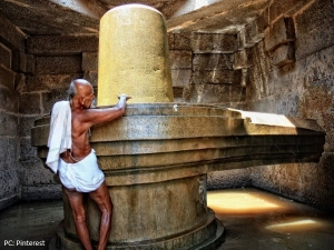 The Story Of Kn Krishna Bhat A Priest Who Dedicated His Life To Maha Shiva In Telugu
