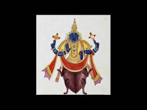 Kurma Jayanti 2021 Date Tithi And Significance In Telugu