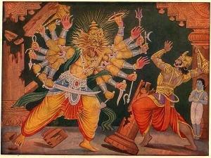 Narsimha Jayanti 2021 Date And Significance In Telugu