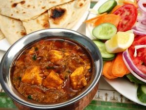Paneer Cashew Gravy Recipe In Telugu
