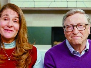 Microsoft Founder Bill And Melinda Gates Announce His Divorce Most Common Reasons For Divorce