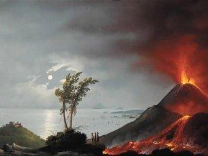 Bizarre Natural Disasters In Human History In Telugu