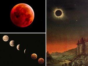 Lunar Eclipse On 26 May 2021 Effect On Zodiac Signs In Telugu