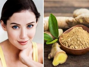 Ways To Use Ginger As A Beauty Product