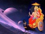 Shani Jayanti 2021 Date Tithi Puja Muhurat Importance Of Worshipping Lord Saturn In Telugu