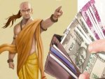 Chanakya Niti These Three Things Are Bigger Than Money It Is Important To Keep Them Together