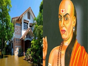 Chanakya Niti In Telugu Never Choose These Five Places To Stay