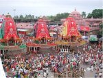 Jagannath Puri Rath Yatra 2021 Date Time Importance Rules And Guidelines