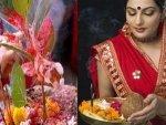 Vat Savitri Vrat 2021 Date Tithi Puja Vidhi Samagri List And Significance In Telugu