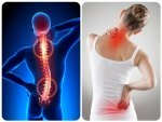Nutrition Hacks To Beat Chronic Back Pain In Telugu