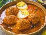Chettinad Egg Curry Recipe In Telugu