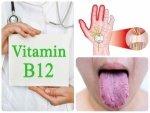 Health Benefits Of Vitamin B12 For Body In Telugu
