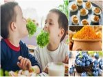 Covid 19 Foods That Boost Immunity In Kids