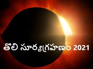 Solar Eclipse 2021 The Ring Of Fire Coming Up On June 10 How To View Ring Of Fire Solar Eclipse I