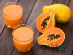 Papaya Leaf Juice Health Benefits How To Make And The Right Way To Consume In Telugu