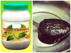 How To Make Chyawanprash At Home For Boosting Immunity In Telugu