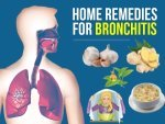 Best Home Remedies For Bronchitis In Telugu