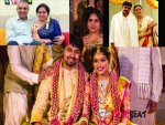 Telugu Celebrities Who Married More Than Once