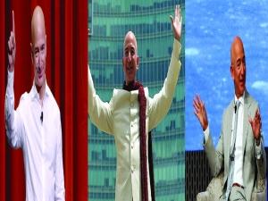Amazon Ceo Jeff Bezos Secrets To Success In Life In Telugu