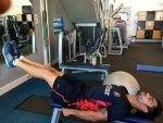 Virat Kohli S Latest Workout And Diet Tips In Telugu
