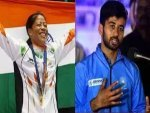 Tokyo Olympics List Of All Indian Players Qualified For The Event