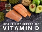 Vitamin D Health Benefits Sources And How Much To Take In Telugu