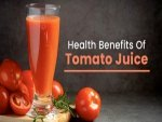Health Benefits Of Tomato Juice Anti Ageing Weight Loss Immunity And More