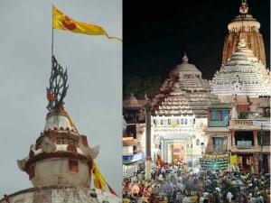 Mysteries Of Jagannatha Temple That Defy Scientific Logic