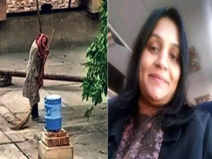 Asha Kandra A Sweeper From Jodhpur Is Now A Deputy Collector Here Is Her Inspiring Story In Telugu