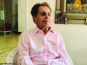 Interesting Facts About Dilip Kumar In Telugu