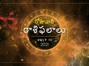 Daily Horoscope July 11